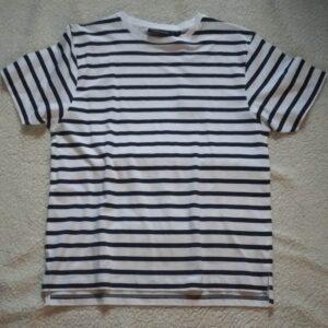 """T – shirt """" la marinière """""""