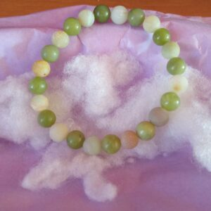 Bracelet en pierre semi – précieuse